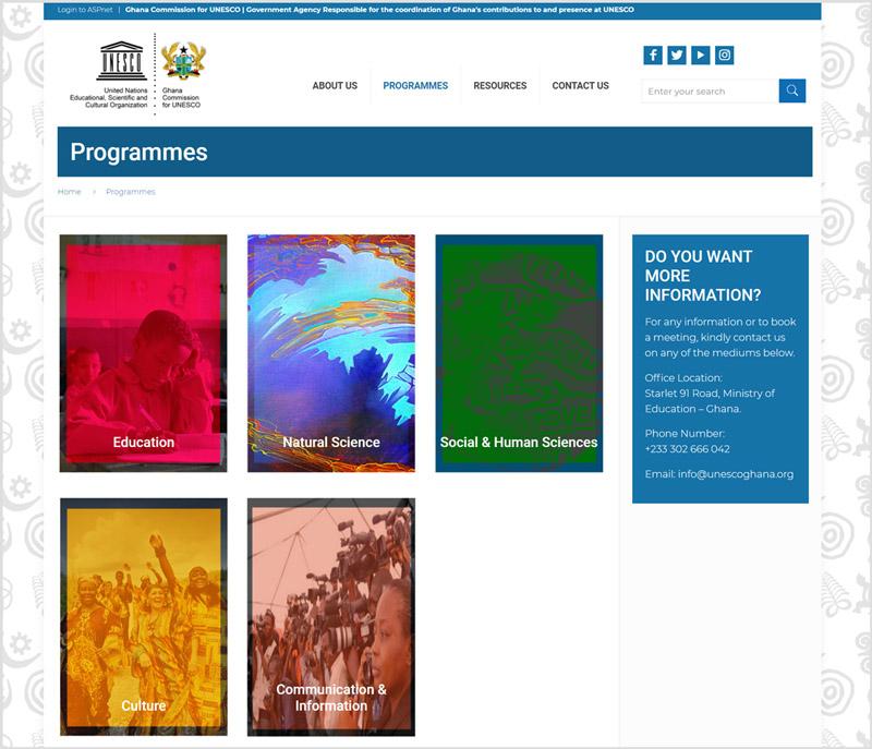 UNESCO-User-Minded