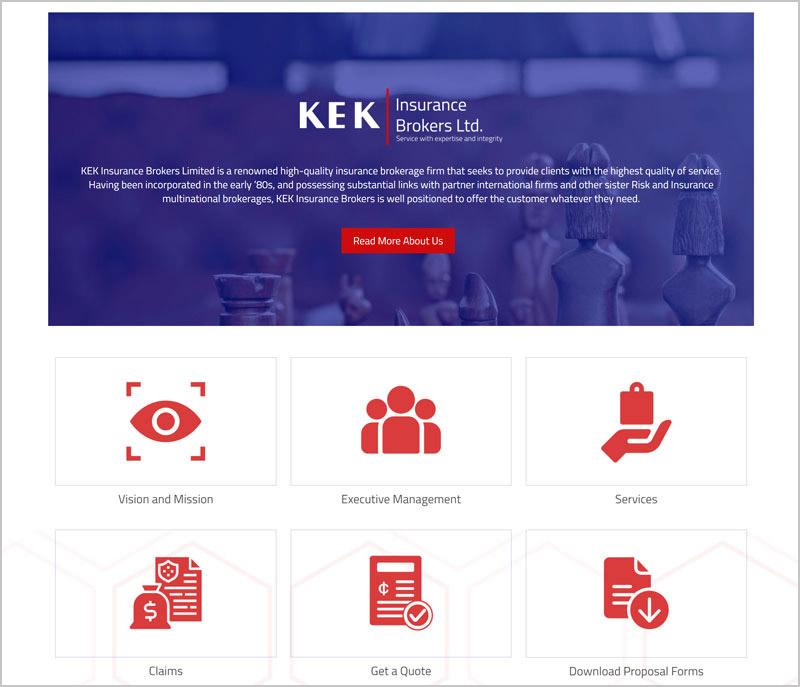 KEK-Content